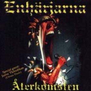 Image for 'Återkomsten'