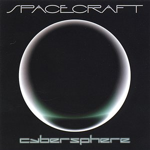 Image for 'Cybersphere'