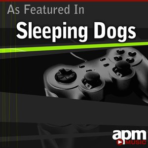 Image for 'As Featured In Sleeping Dogs'