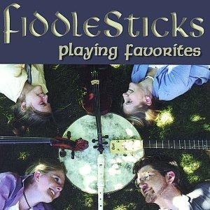 Image pour 'Playing Favorites'