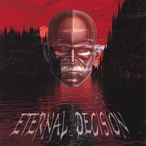Image for 'Eternal Decision'
