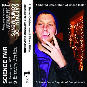 Image for 'A Shared Celebration of Chase Miller'