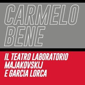 Image for 'Il teatro laboratorio Majakovskij e Garcia Lorca'
