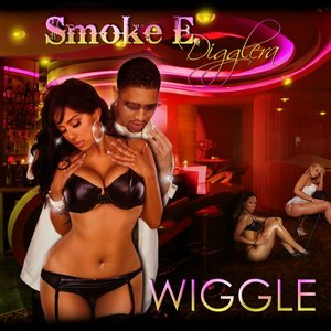 Image for 'Wiggle'
