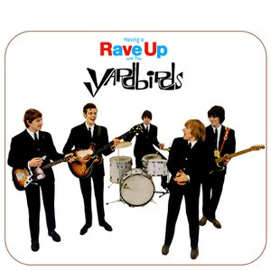 Image for 'Having A Rave Up With The Yardbirds'