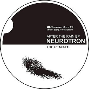 Image for 'After the Rain Remix EP'