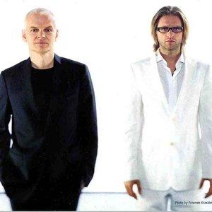 Image for 'Lars Danielsson/Leszek Mozdzer'