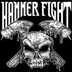 Image for 'Hammer Fight'
