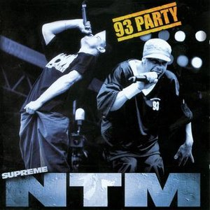 Image for 'NTM Live 93 Party'