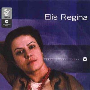 Image for 'Elis Regina - Warner 25 Anos'