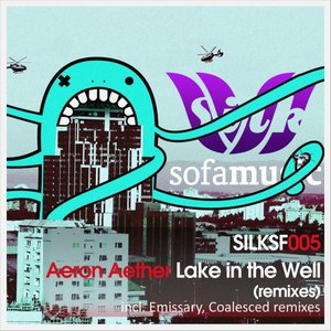 Image for 'Lake In The Well (Remixes)'