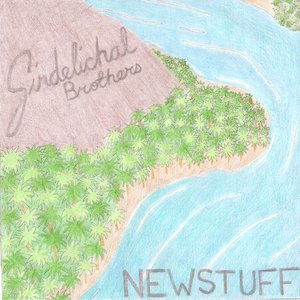 Image for 'Newstuff'