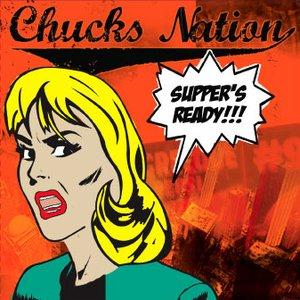 Bild för 'Chucks Nation'