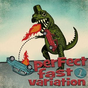 Image for 'PERFECT FAST VARIATION: COMPILATION VOL.1'
