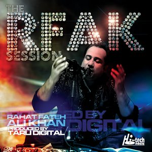 Image for 'The RFAK Session (Remix)'