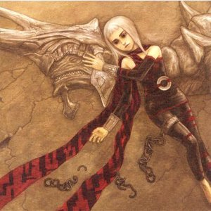 Image for 'Panzer Dragoon Orta OST'