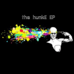 Image for 'the hunkE EP'