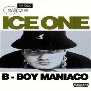 Image for 'B-Boy Maniaco'