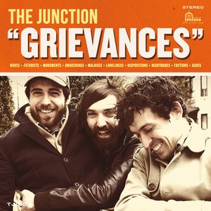 Image for 'Grievances'