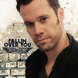 """Fallin Over You""的封面"