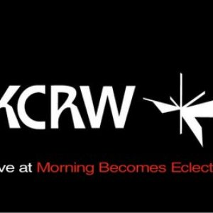 Image for 'KCRW Music Morning Becomes Eclectic Appearance 2004'