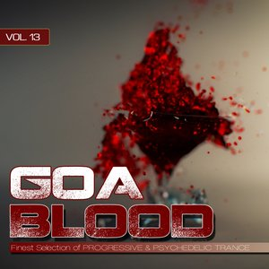 Image for 'Goa Blood, Vol. 13'