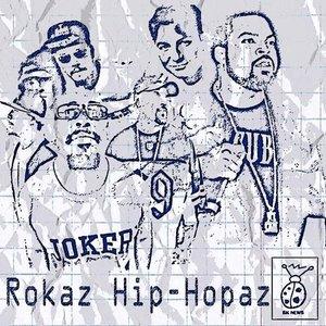 Image for 'Rokaz Hip-Hopaz by BK NEWS'