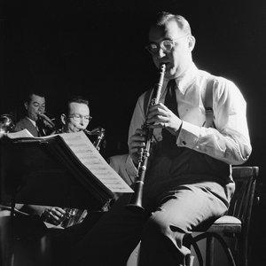 Immagine per 'Benny Goodman'