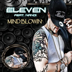 Image for 'Mind Blowin' (feat. Nandi)'
