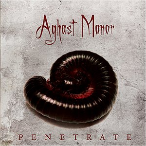 Image for 'Penetrate'