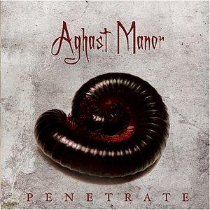 Image pour 'Penetrate'