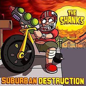 Image for 'SUBURBAN DESTRUCTION'