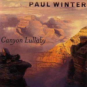 Image for 'Canyon Lullaby'