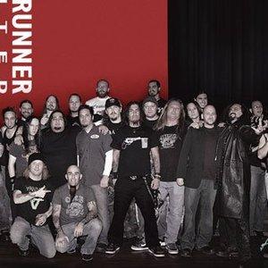 Bild för 'Roadrunner records'