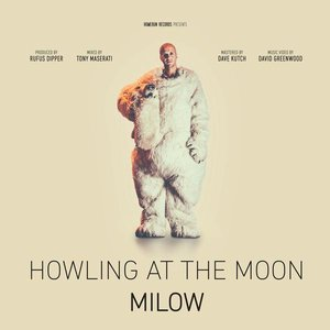 Image for 'Howling At The Moon'
