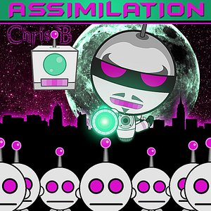 Image for 'Assimilation'