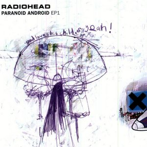 Image for 'Paranoid Android'