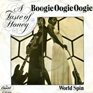 Image pour 'Boogie Oogie Oogie'