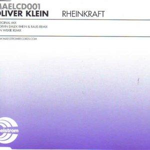 Immagine per 'Rheinkraft (Ian Wilkie Remix)'