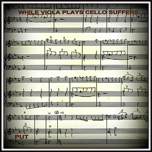 Image for 'While Viola Plays Cello Suffers (Single)'