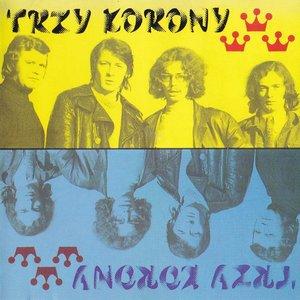 Image for 'Krzysztof Klenczon i Trzy Korony'