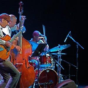 Image for 'Kurt Rosenwinkel Trio'
