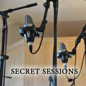 Image for 'Secret Sessions'