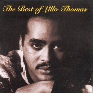Image for 'The Best of Lillo Thomas'