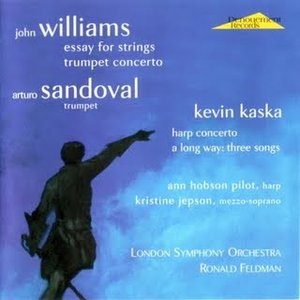 Imagem de 'John Williams Trumpet Concerto'
