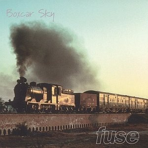 Image for 'Boxcar Sky'