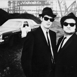 Image for 'Jake & Elwood'