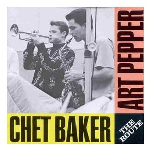 Image for 'Baker, Chet & Art Pepper'