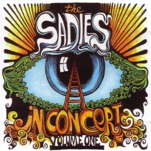 Image for 'The Sadies In Concert Volume One (Disc 2)'