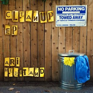 Image for 'Clean Up'